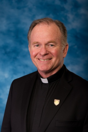 Fr. Pat Conroy, SJ, Chaplain to the United States House of Representatives