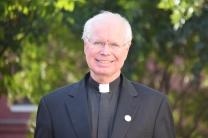 Rev. C. Kevin Gillespie, SJ